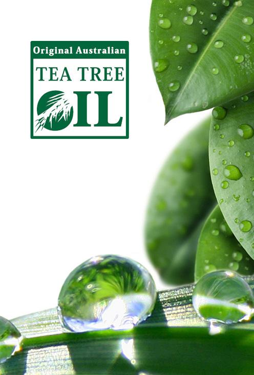Courtin Original Australian Tea Tree Oil